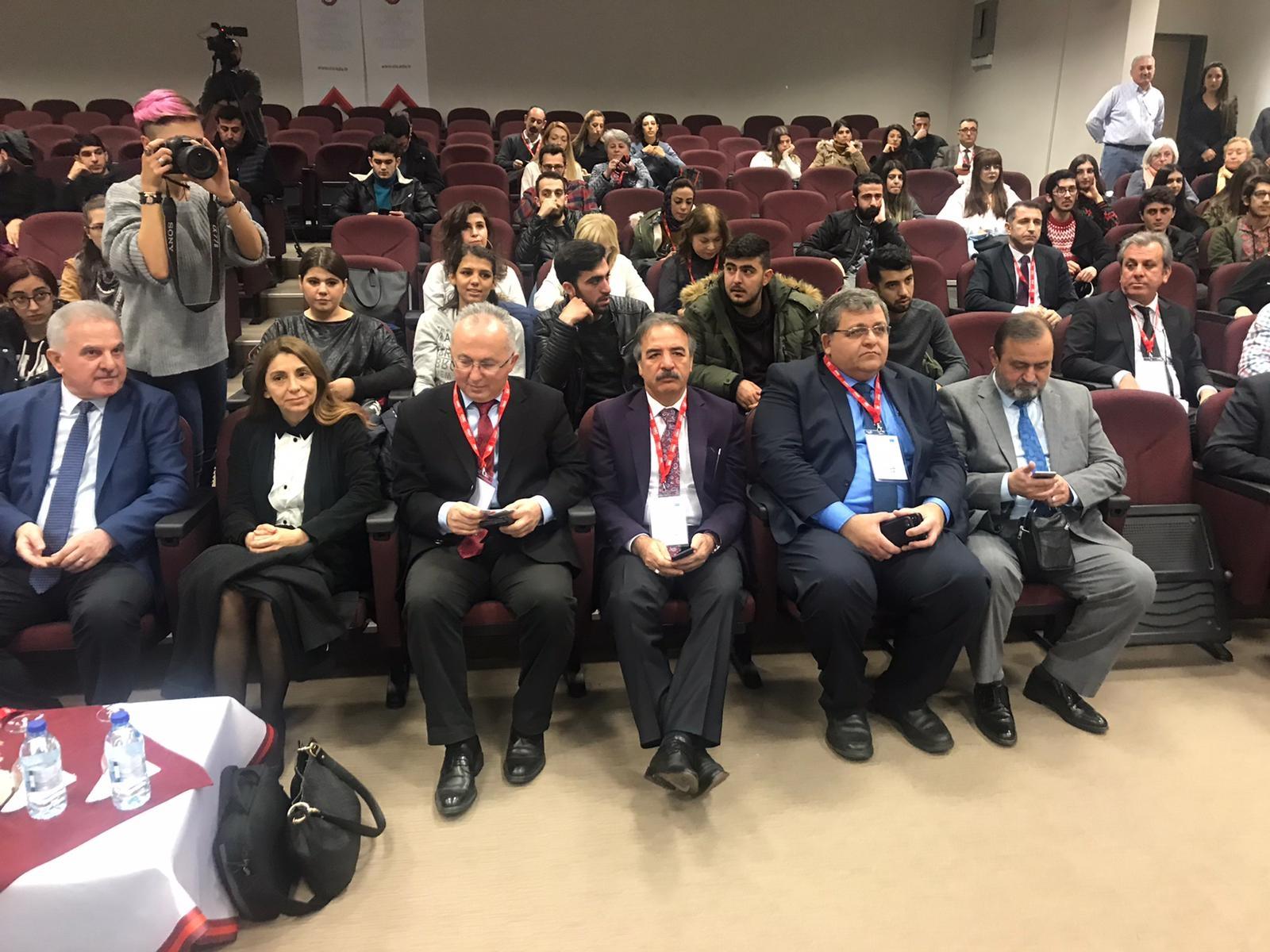Uluslararası Yükseköğretimde Kalite Konferansı ICQH, 2019