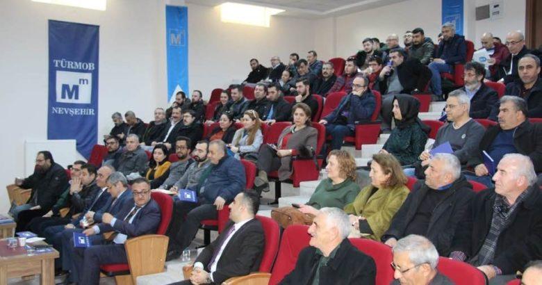 Muhasebecilerin seminerleri sürüyor