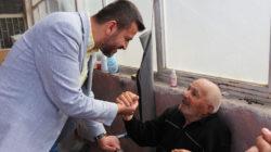 Ürgüplü engelli ve yaşlıların belediyeye erişiminin sevincini yaşayacaklar