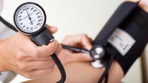 Sağlıklı kalmak için tansiyonunuzu ölçtürün