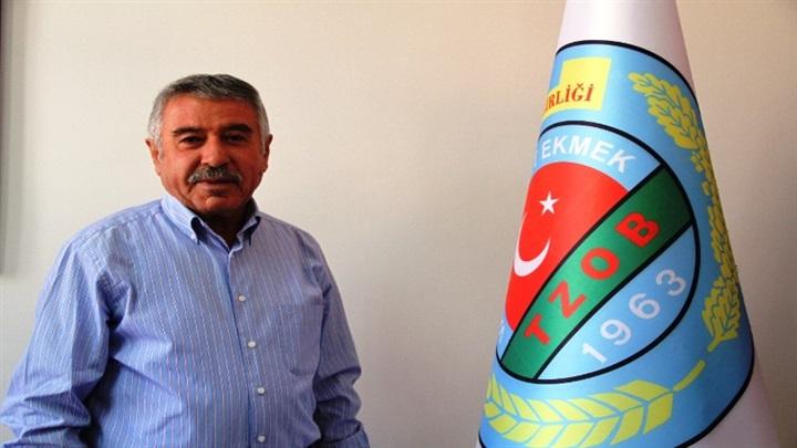 Başkan Korkmaz'dan tedbirli olalım çağrısı