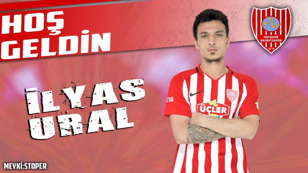 Nevşehir Belediyespor'da transfer haberleri ardı ardına geliyor