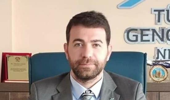 Alkan, Ermenistan'ı terör devleti olmakla suçladı