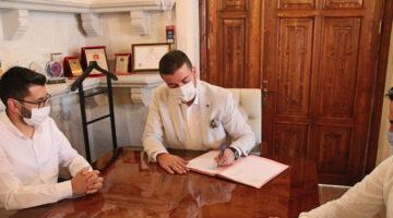 Ürgüp Belediyesi'nde toplu iş sözleşmesi imzalandı