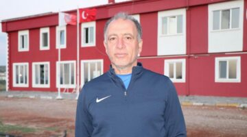 Nevşehir Belediyespor, Teknik Direktör Öcal ile yollarını ayırdı