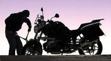 Derinkuyu'da motosiklet hırsızı tutuklandı