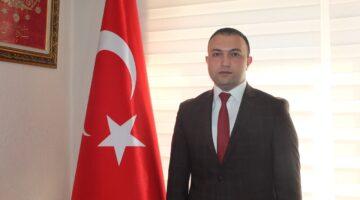 Ali Türker MHP İl Başkanlığına adaylığını duyurdu
