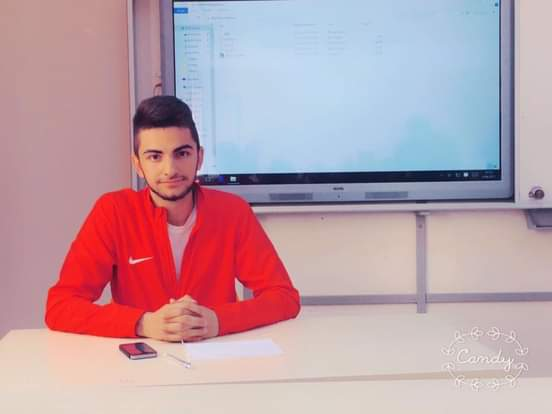 Köstekçi, Gençler Balkan Şampiyonasında görev yapacak