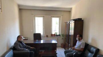 AK Parti Nevşehir Milletvekili Menekşe halkın sorunlarını dinliyor