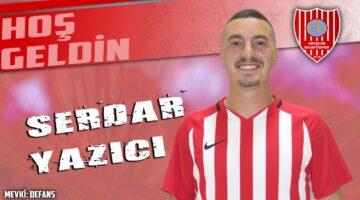 Nevşehir Belediyespor'da transferler devam ediyor