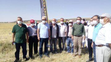 Karaburç köyündeki maden ocağına yönelik tepkiler artıyor