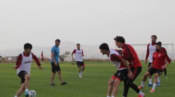 Türkiye Kupasında Kozan Spor FK ile karşılaşacak
