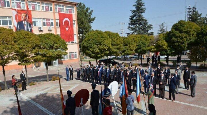 Gülşehir'de 29 Ekim Programı