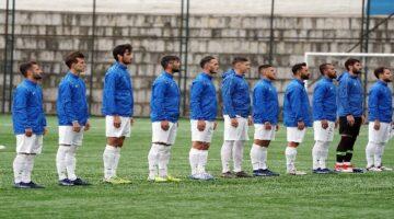 1877 Alemdağspor: 2 – Nevşehir Belediyespor: 1