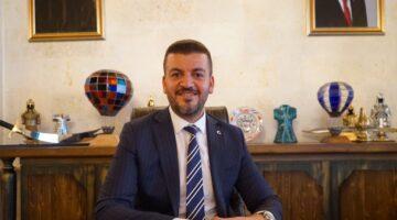 Başkan Aktürk'ün 24 Kasım Öğretmenler Günü mesajı