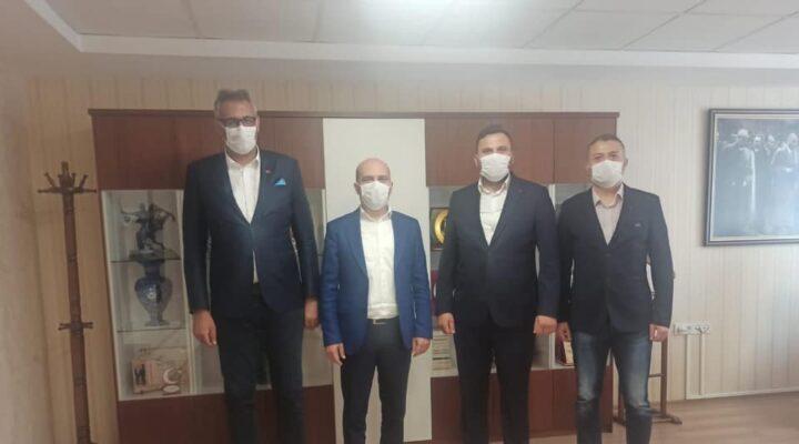 TES Nevşehir eğitimini ve eğitim çalışanlarının durumunu değerlendirdi