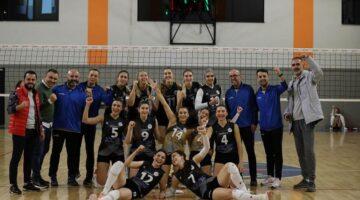Nevşehir Belediyespor Kadın Voleybol takımında korona virüs şoku