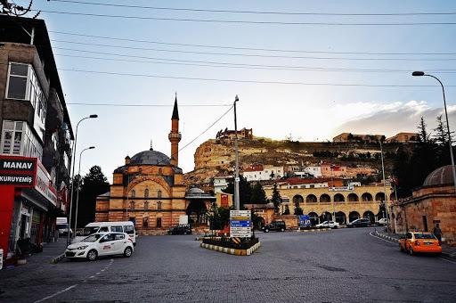 Gülşehir'de sigara yasağı uygulanacak alanlar belirlendi
