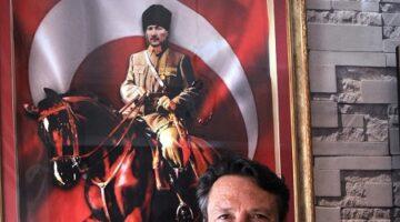Çetin, '24 Kasım öğretmenler günü kutlu olsun'