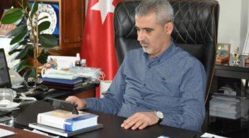 Altıok, Kılıçdaroğlu ile online toplantıya katıldı
