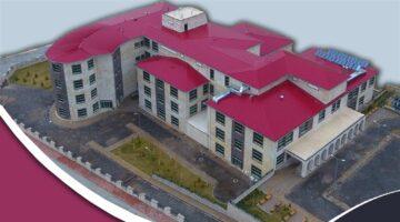 Nevşehir'in ilk HIMSS 6 sertifikalı hastanesi oldu