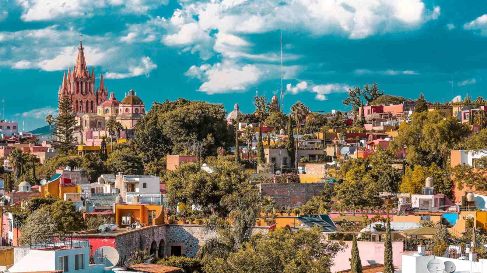 Ürgüp ile San Miguel kardeş şehir oldu