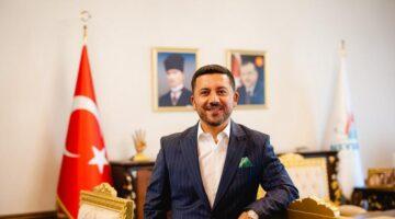 Nevşehir Belediye Başkanı Arı'dan son dakika açıklaması