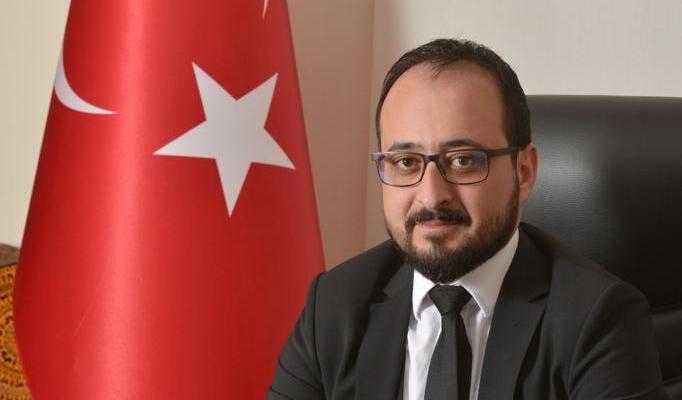 TÜRES Nevşehir Şube Başkanlığına Mustafa Çiçekli getirildi