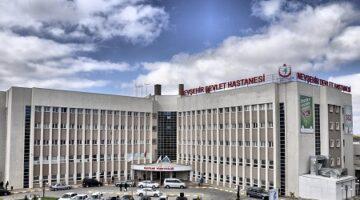 Nevşehir'de korona virüse karşı 5 bin 721 kişi aşılandı