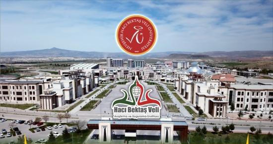 NEVÜ Hacı Bektaş Veli Araştırma ve Uygulama Enstitüsü Lisansüstü Programlarına öğrenci alacak