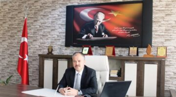 Özdemir'den yarı yıl tatili mesajı