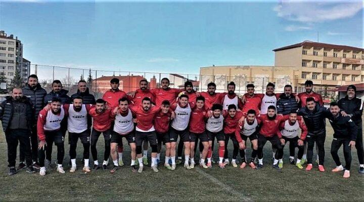 Nevşehir Belediyespor, 5 yeni transfer daha yaptı