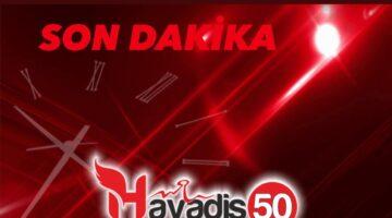 Nevşehir'de bir otelde sevgili dehşeti