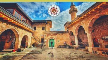Hacıbektaş'ta müzelerin ziyaret saatlerine yeni düzenleme