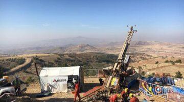 Centerra maden şirketi alandan çekilme kararı aldı