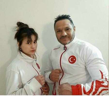 Altıyıldız Kolejli Öğrenci Dünya Şampiyonasında Türkiye'yi Temsil Edecek