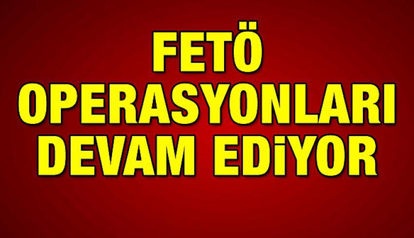 Nevşehir'de FETÖ'dan 3 şüpheli yakalandı