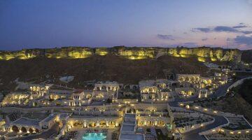 Dünyanın en lüks oteli Kayakapı yeniden kapılarını açıyor