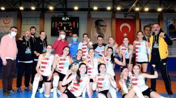 Nefes kesen maç Nevşehir'in