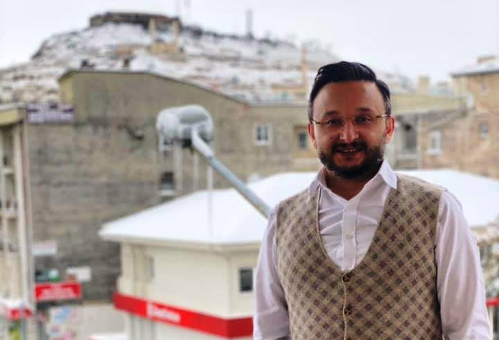 Nevşehir siyaseti gülen ve tebessüm edebilen siyasetçisini kaybetti