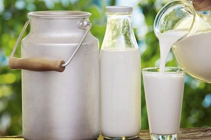 Süt destekleme ödemelerinin ikinci dilimi 26 Şubat'ta