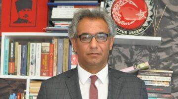 "TES Başkanı Urgenç, ""Konunun takipçisiyiz"""
