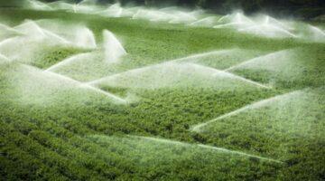 Bireysel sulama sistemlerinin desteklenmesi tebliği yayınlandı