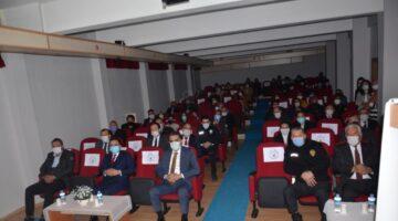 Gülşehir'de 12 Mart kutlaması