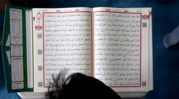 Hafızlık ve Kur'an-ı kerimi güzel okuma yarışmaları düzenlenecek