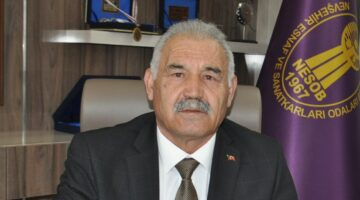 """Pınarbaşı """"12 maddelik esnaflarımıza yönelik yeni talepler iletildi"""""""