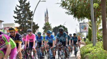 Türkiye Bisiklet turunun yankıları sürüyor