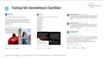 """KGK, sosyal medyada """"SOYKIRIM"""" analizini açıkladı"""