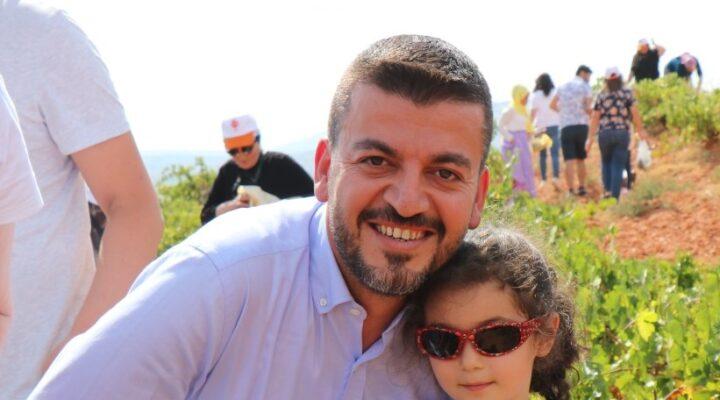 Aktürk'ün, 23 Nisan Ulusal Egemenlik ve Çocuk Bayramı mesajı