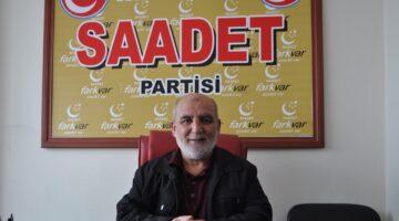 Simit, 'Bakan ve başkan değiştirmekle olmaz, zihniyet değişmeli'